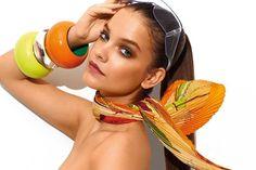 Fashion Photography by Giovanni Gastel