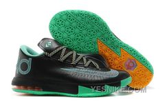 "d2ddb18ac05 Find Nike Kevin Durant KD 6 VI ""Night Vision"" For Sale 2014 New Release  online or in Pumaslides. Shop Top Brands and the latest styles Nike Kevin  Durant KD ..."