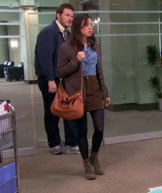 april ludgate parks and recreation