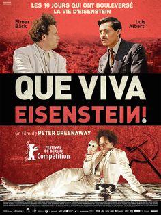 Che Viva Eisenstein, a secret guilt - Google Search