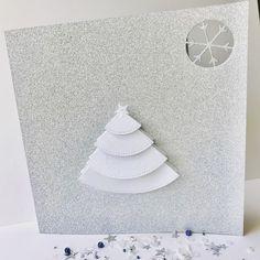 paper-life-style.blogspot.de Weihnachtskarte aus dem Kreativkit von Charlie und Paulchen