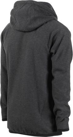 893e52f7a7dd Volcom Bonus Hooded Hoodie - black - view large   Things to Wear ...