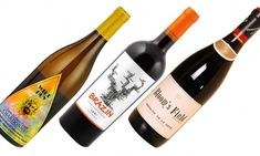 Three bottles of wine from CaliforniaBusinesses For Sale. Find a business or Franchise to buy or lease. Wine Puns, Wine Club Membership, Barolo Wine, Wine Logo, Buy Wine Online, California Wine, Wine Cabinets, Wine Fridge, Shipping Wine