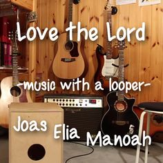 Lord Music, Love The Lord, Watch, Friends, Videos, Youtube, Amigos, Clock, Bracelet Watch