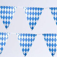 oktoberfest decorations ideas shop for oktoberfest pennant banner oktoberfest decorations plus - Oktoberfest Decorations