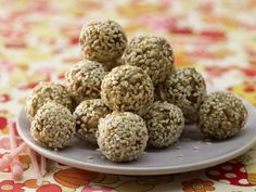 Energy Balls with Dates | Eat Smarter
