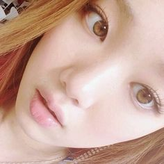 Image about pretty in korean girls by almost_pretty Gong Seung Yeon, Lee Sung Kyung, Korean Actresses, Korean Actors, Actors & Actresses, Korean Dramas, Eye Color Chart, Ulzzang, Ahn Hyo Seop