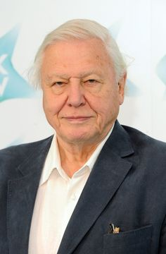 Pin for Later: All the Celebrities Turning 90 in 2016 Sir David Attenborough