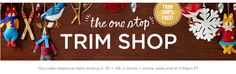 the one stop trim shop