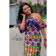 Can't get enough of this •OWA• look   #ZMAcollection #houseofzeenie #houseofzeeniemade #africanfashion #lagostailor #nigerianfashiondesigner #houseofzeeniefabrics
