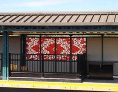 Subway Crochet! | crochet today