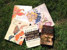 gardening books 2015