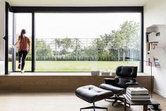 Fly house by JUMA architects - MyHouseIdea