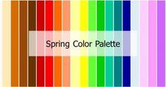 What Colors Suit Me
