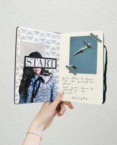Ideas para decorar tu Photo album >Encarga el tuyo!