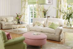 Laura Ashley Blog: REFRESH YOUR HOME FOR SUMMER
