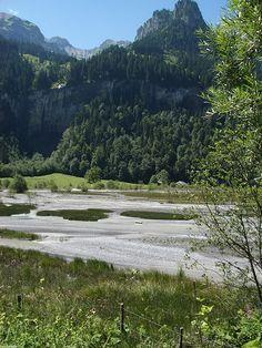 Kiental BE, Switzerland