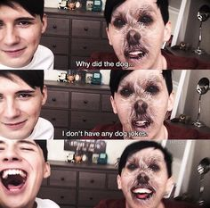 I always forget about this video but it was so good