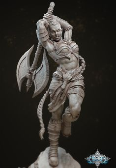 How to Critique A Sculpture . How to Critique A Sculpture . Mason City Ia Sculptures On the Parade Sculpture Zbrush Character, Character Modeling, 3d Character, Character Concept, Concept Art, 3d Figures, Fantasy Figures, Fantasy Characters, Fantasy Art