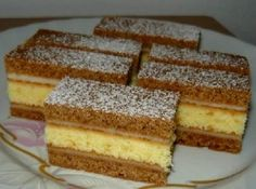 a pita Cheesecake Recipes, Pie Recipes, Baking Recipes, Cookie Recipes, Dessert Recipes, Recipies, Croation Recipes, Kolaci I Torte, Torte Cake