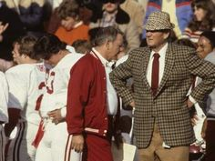 Paul W. Bryant's legacy still lives on, 30 years after his death. Famed coach died Jan. 26, 1983, after transforming Alabama football into a powerhouse program.