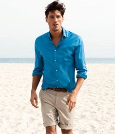 Ryan Kennedy for the H&M Spring 2013 Collection