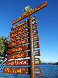 Puerto Varas no Chile: roteiro pela cidade com mapa