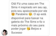 The Sims apê 33