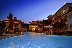 Anchana Resort & Spa #Pranburi #beachfront #Thailand