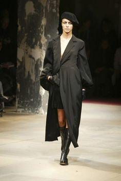 Yohji Yamamoto, Autumn/Winter 2003, Ready to Wear