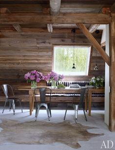 30 Rustic Barn-Style House Ideas & Photos to Inspire You | Architectural Digest
