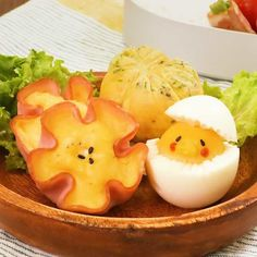 Healthy Toddler Meals, Kids Meals, Tasty Videos, Food Videos, Kawaii Cooking, Bento Kids, Cute Bento Boxes, Bento Recipes, Food Garnishes