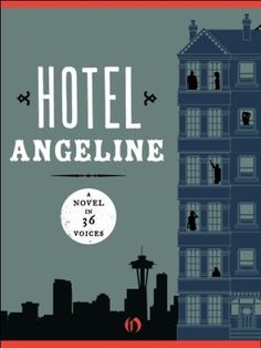 Goodreads | Hotel Angeline by Elizabeth George - *