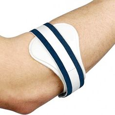 GBP - Tennis Golfers Elbow Epicondylitis Clasp Support Pain Relief Sports Support S- L Tennis Elbow Symptoms, Tennis Elbow Relief, Tennis Elbow Exercises, Elbow Support, Tennis Gear, Rackets, Tennis Racket, Gym Shorts Womens, Drills