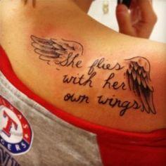 love this tattoo <3