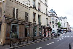 Boutique Les Curieuses - David Gaillard - Paris