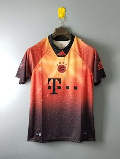 0f178b10dc8 FC Bayern Munich Football team 4TH Kit EA SPORTS x adidas Limited Edition  2018-19 FÚTBOL SOCCER CALCIO SHIRT JERSEY FUSSBALL CAMISA TRIKOT MAILLOT  MAGLIA ...