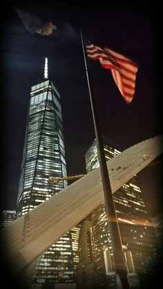 One World Observatory, WTC, Manhattan New York 2015
