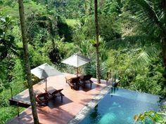 Ubud Villa Rental: Villa Kalisha - Perfect Romantic/family Escape   HomeAway