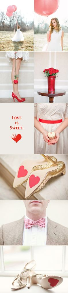 Valentines Day Ideas  Hearts Stoppers for wedding Shoes so cute!