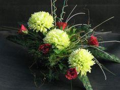 Arte Floral, Ikebana, Floral Arrangements, Deco, Plants, Flower Arrangements, Garden, Floral Motif, Ornaments