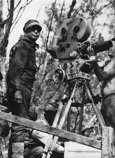 Obviously, directing is different from writing a script. It's quite different from drawing storyboards. It's not possible to direct with words. One directs with living human beings. - Akira Kurosawa