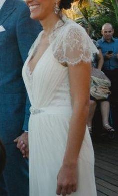 Jenny Packham Aspen: buy this dress for a fraction of the salon price on PreOwnedWeddingDresses.com