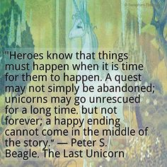 the last unicorn essay Need writing essay about unicorn in the garden buy your non-plagiarized college paper and have a+ grades or get access to database of 286 unicorn in the garden.