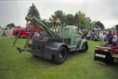 1000+ images about Towing and Stuff on Pinterest | Tow truck, Rat rods and Old fords