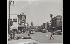 From the Archives: 100 years of the Paramount Theatre