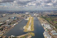 Más tamaños | London City Airport | Flickr: ¡Intercambio de fotos!