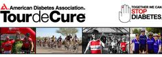 Riding 15 miles in Tour de Cure June 3rd in CNY.  Join my team or donate