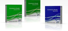 Commerce Ready Standard, Advanced and B2B Editions 2010