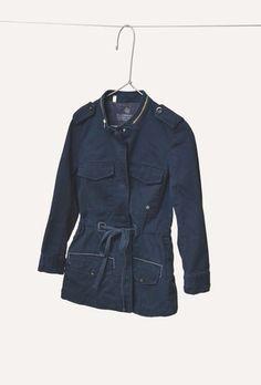 G1 Jane Jacket  http://store.g1goods.com